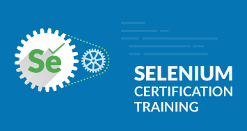 Selenium United Certification